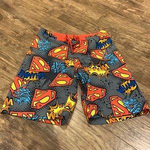 DC Comics swim shorts